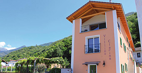 Villino Clarina Bed & Breakfast
