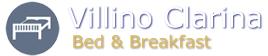 Villino Clarina Bed & Breakfast Tessin