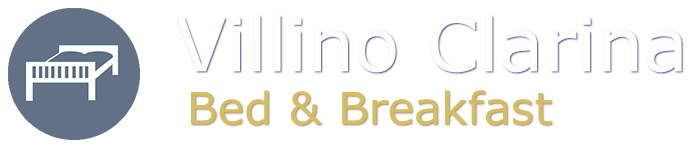 Villino Clarina Bed & Breakfast Tessin